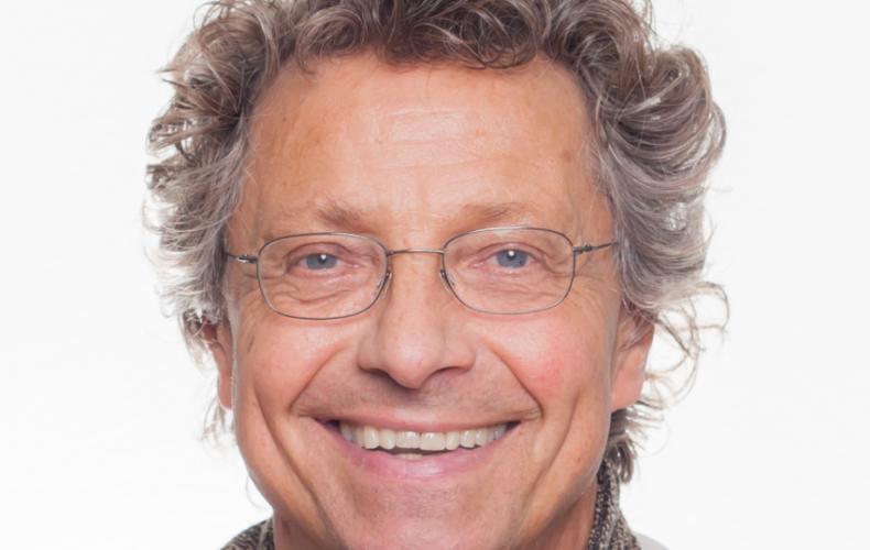 Wohnzimmerkonzert mit Bernd Bobisch 26.5.2019